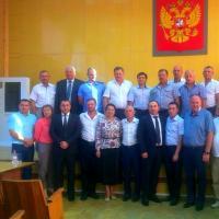 В Кущёвском районе новый глава
