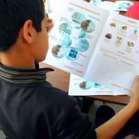 В школы Кубани передадут учебники по финграмотности