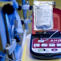 Кущёвские медики получили «умные» дефибрилляторы