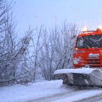 Экстренные службы призывают водителей воздержаться от дальних поездок из-за сложной обстановки на дорогах Кубани