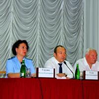 В Кущёвском районе определена стратегия работы в сфере водоснабжения