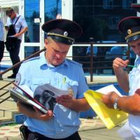 В Кущёвской нашли пропавшую 11-летнюю девочку
