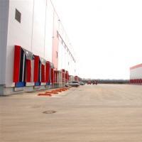 Кущёвский район предлагает инвесторам финансировать проект строительства логистического комплекса