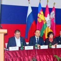 Кисляковские власти обозначили приоритеты на текущий год