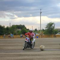 Мотобольный Кубок «ДВВ-Агро»