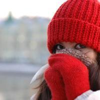 Зима не хочет уходить