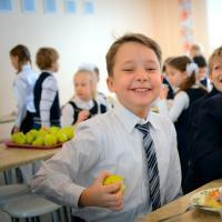 На Кубани проверят качество школьного питания