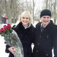 День святого Валентина в Кущевской